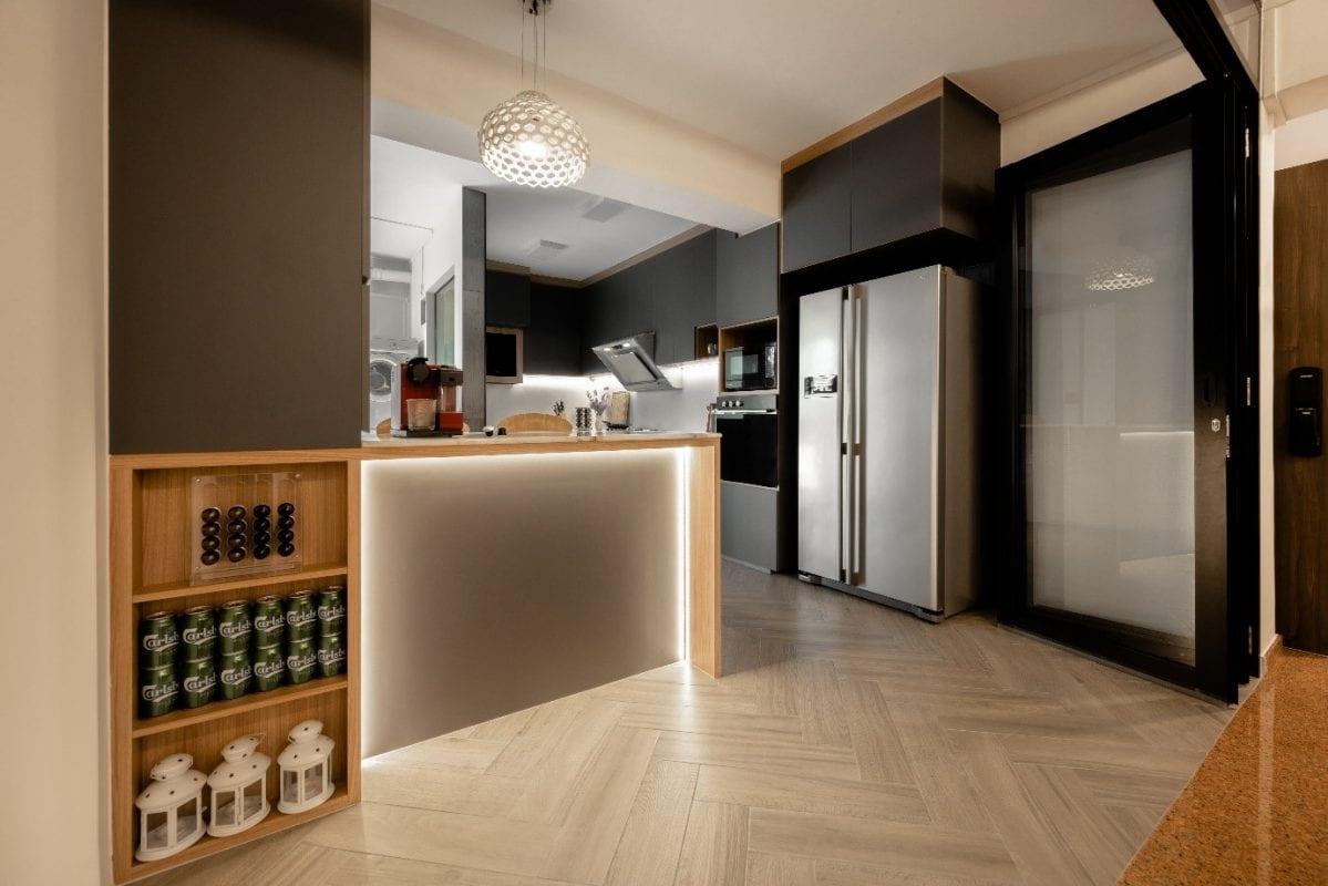 artspaze/ kitchen
