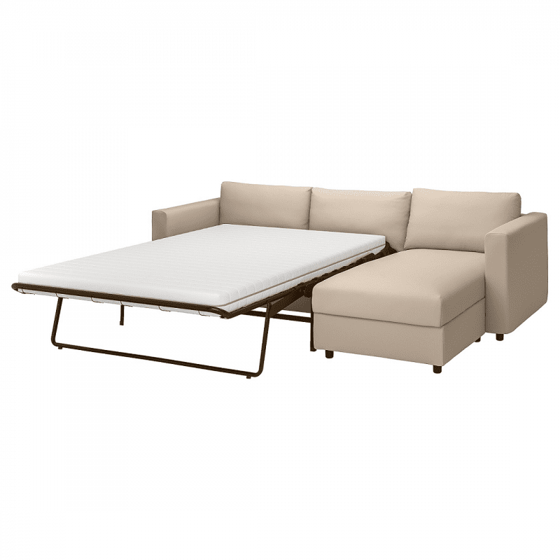 vimle 3 seater sofabed