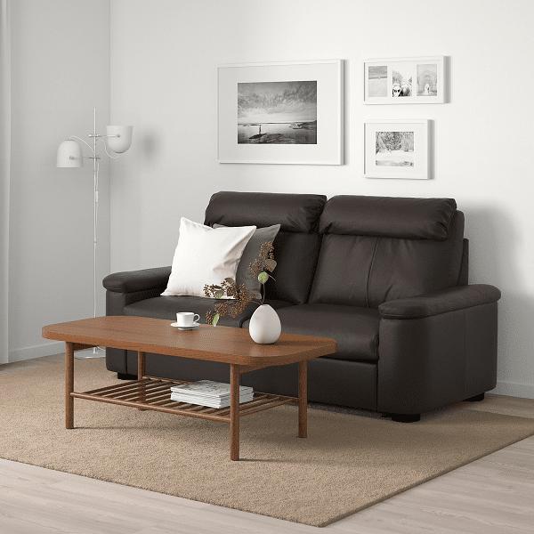 lidhut 2 seater sofabed