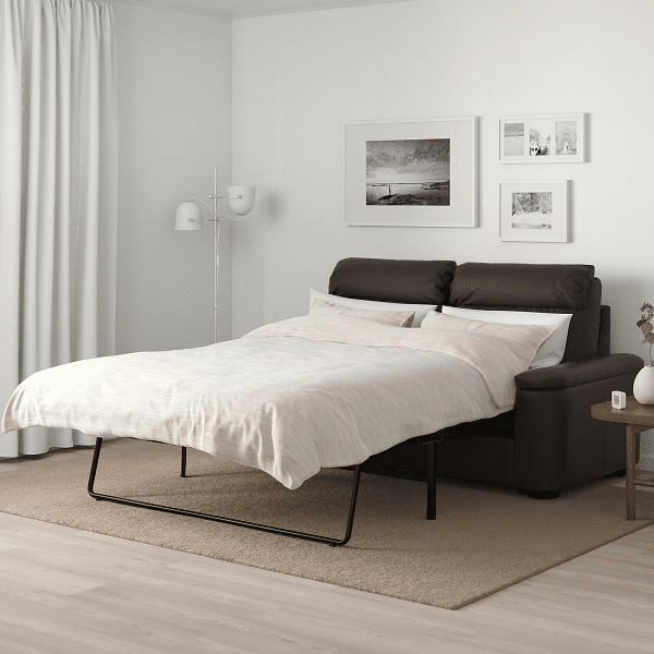 Image of laminated bedroom
