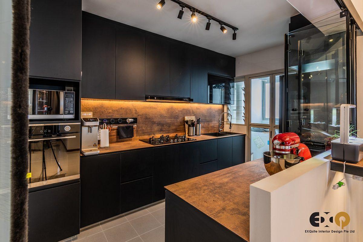 exqsite/ kitchen