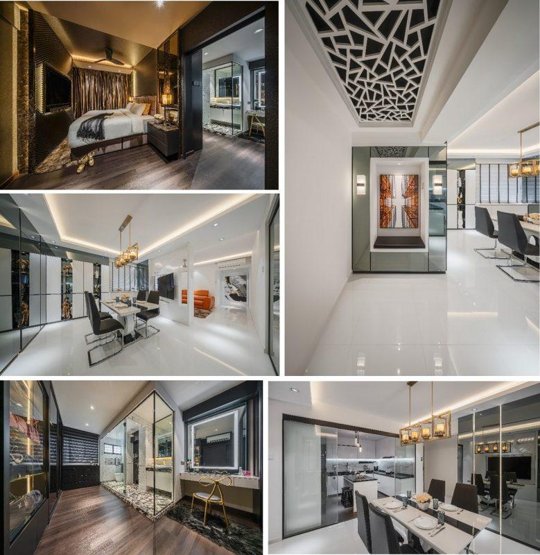 4-room HDB flat renovation ideas - Boon Lay Resale