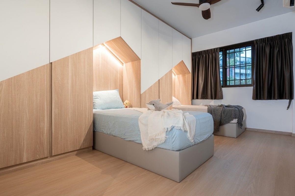 elpis/ bedroom