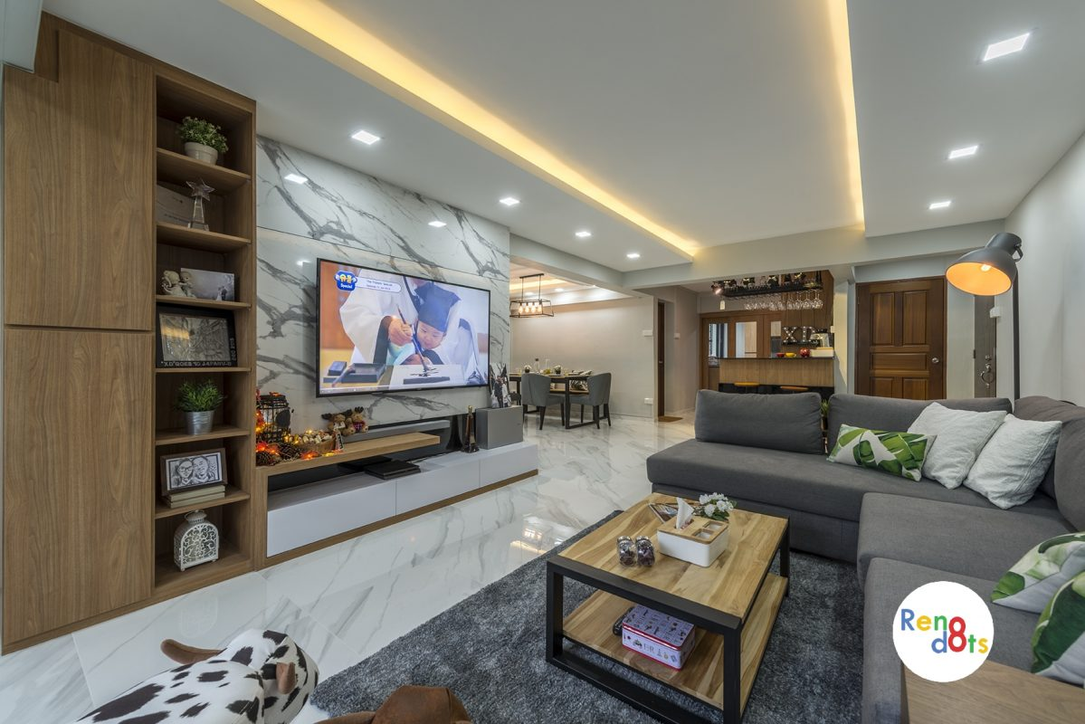 ID Gallery Interiors timber furnitures