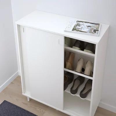 MACKAPAR Shoe Cabinet ($119.00)