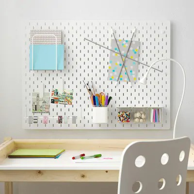 SKADIS Pegboard Combination (Limited time offer: $65.00)