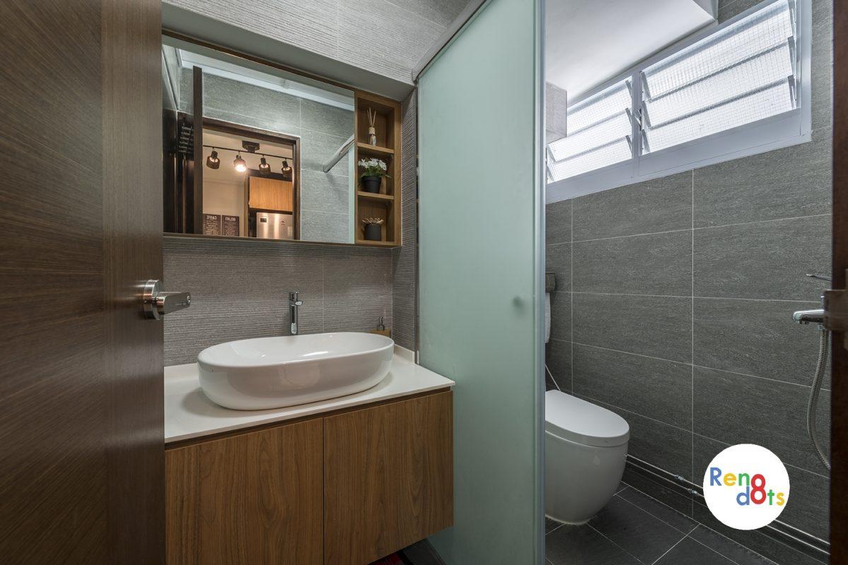ID Gallery Interiors bathroom