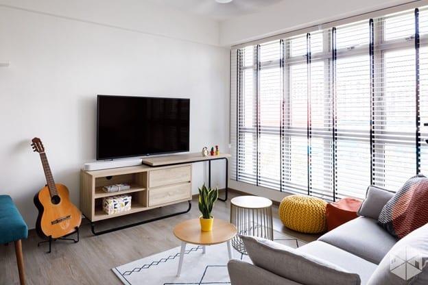 elpis interior - contemporary home 1