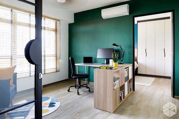 elpis interior - contemporary home 2