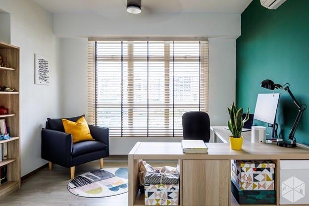 elpis interior - contemporary home 3