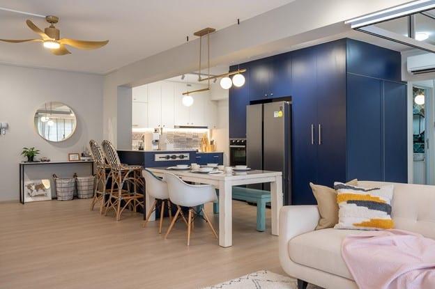 elpis interior - dining area 3