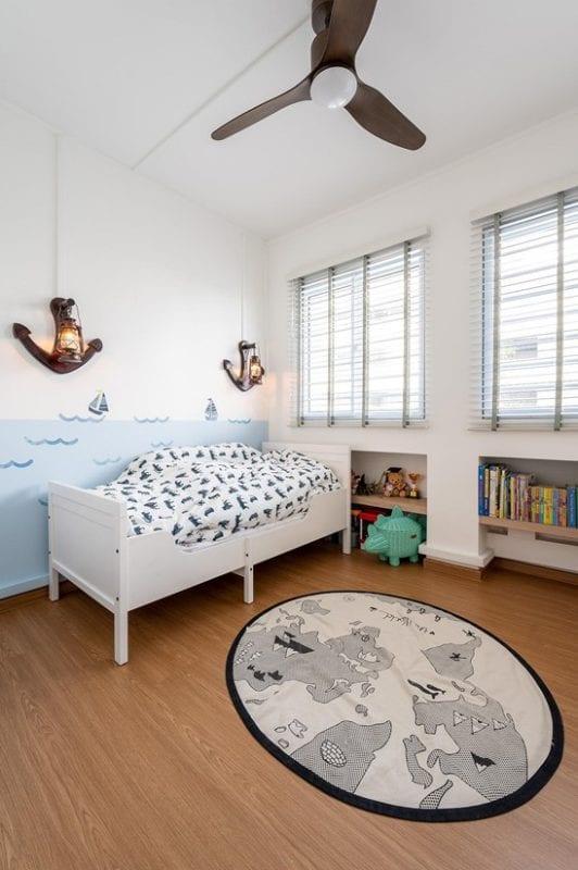 elpis interior - kids room