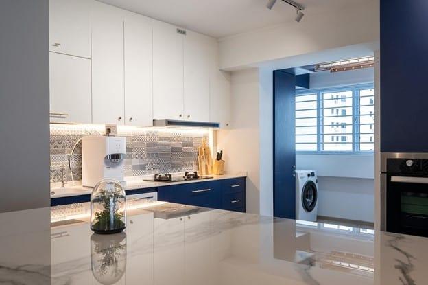 elpis interior - kitchen 1