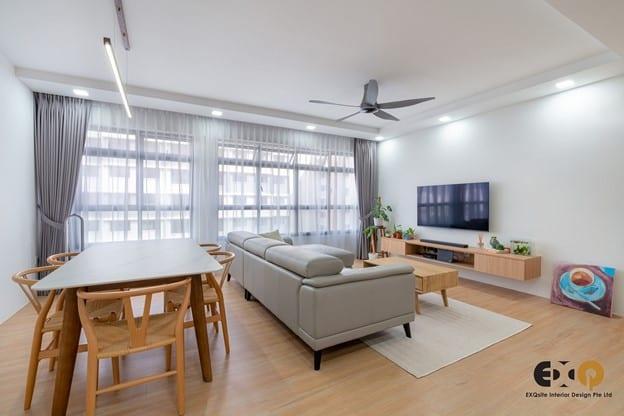 exqsite - contemporary home 1
