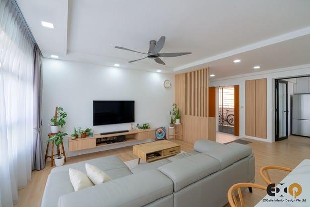 exqsite - contemporary home 2