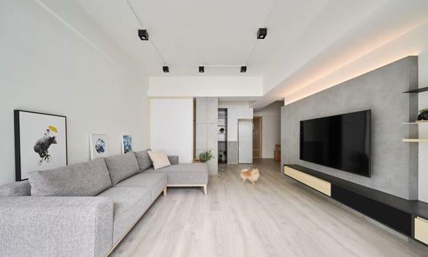 ovon design - contemporary home 1
