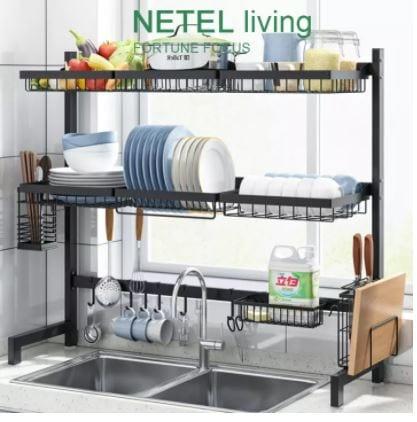 kitchen drying rack 1