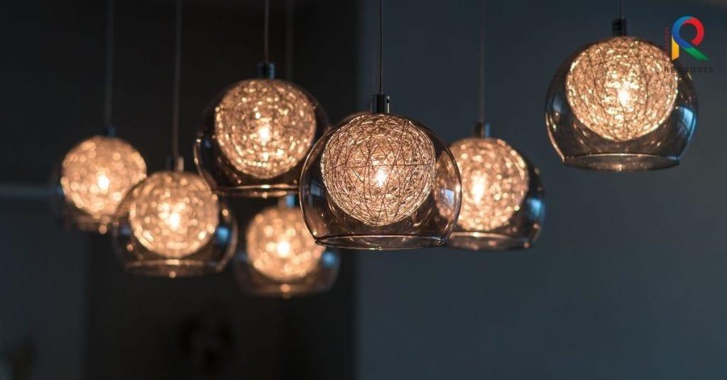 renovation - lighting