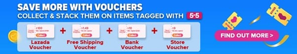 shopee vouchers