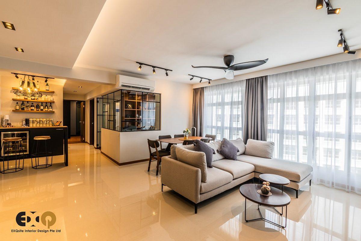 Renodots PPA [June Nominee] – Exqsite Interior Design