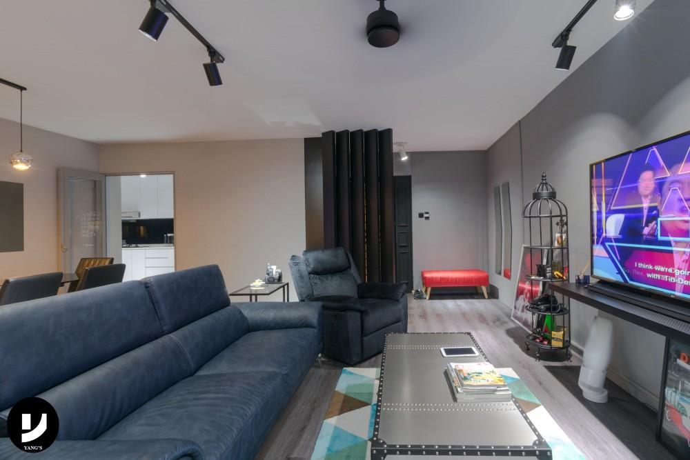 296C Compassvale Crescent - Yang's Inspiration Design
