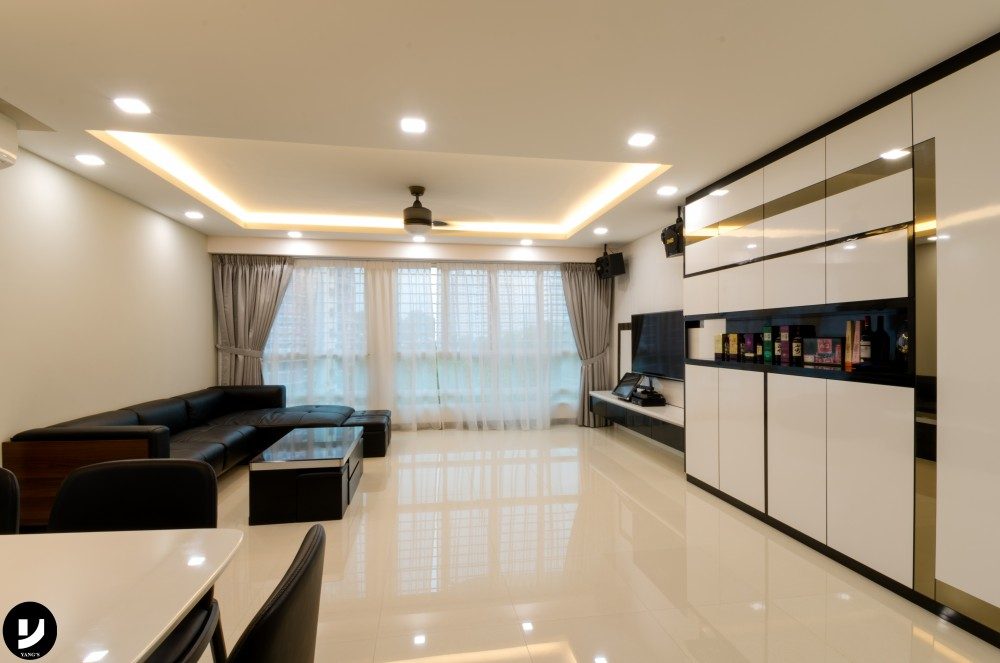 194A Bukit Batok West Ave 6 - Yang's Inspiration Design