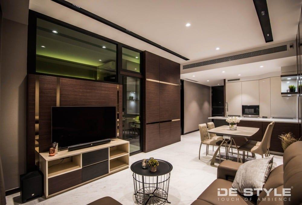 One Marina Residence