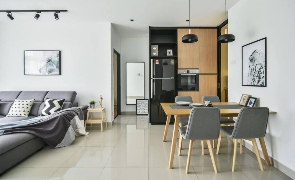 Bukit Batok 4 Room