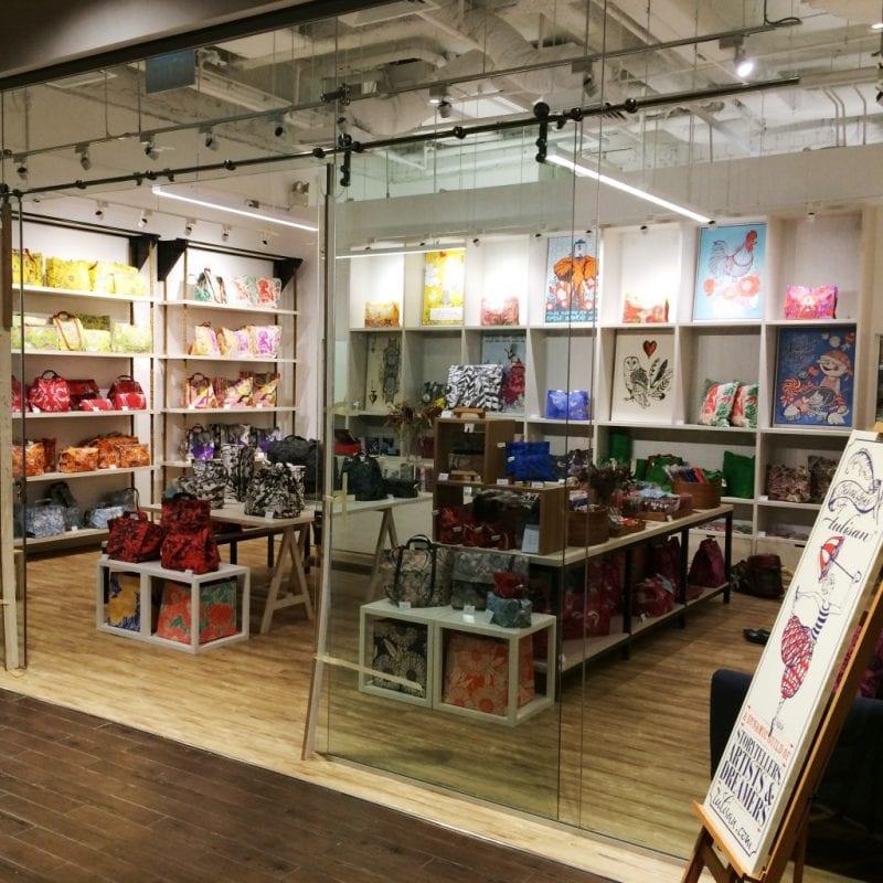 Mandarin Gallery (Retail)