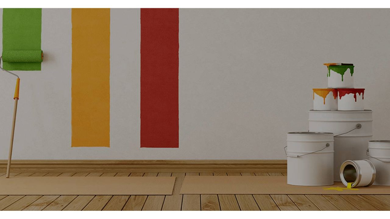 Painter Cube2659