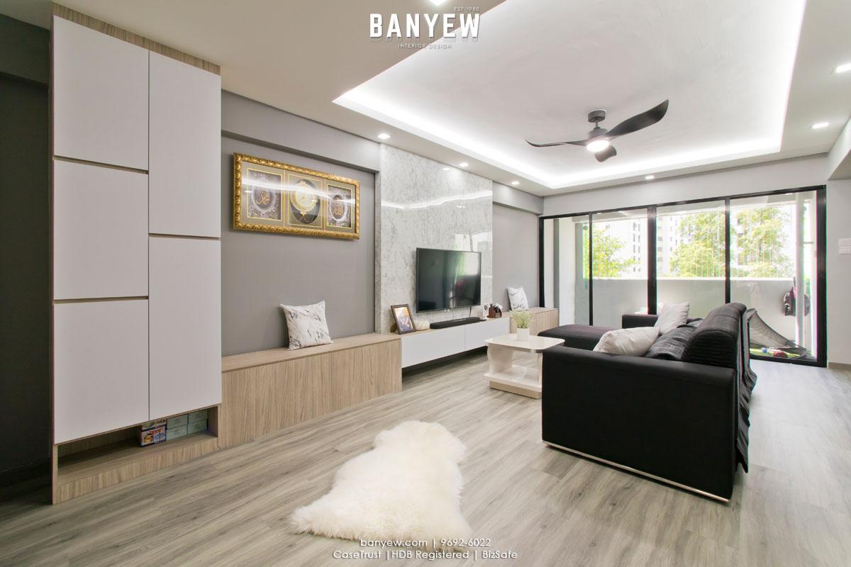 Ban Yew Interior Design