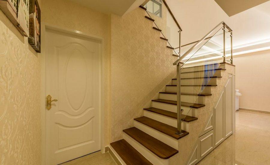 Maxwell Interior Design