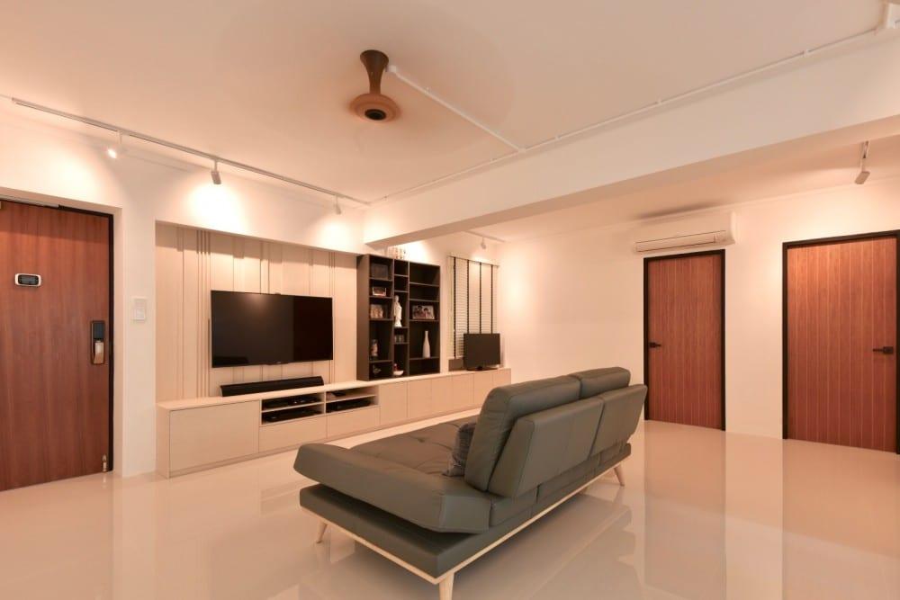 Ang Mo Kio - Van Hus Interior Design