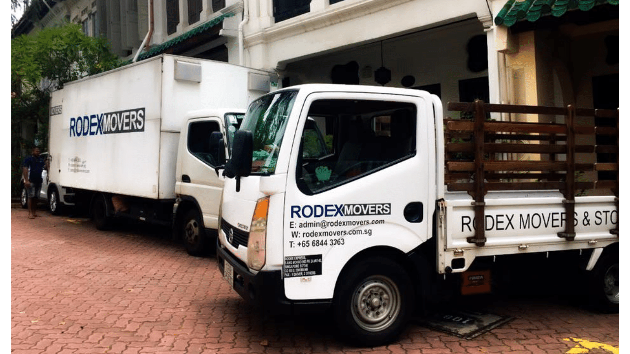 Rodex Movers2342