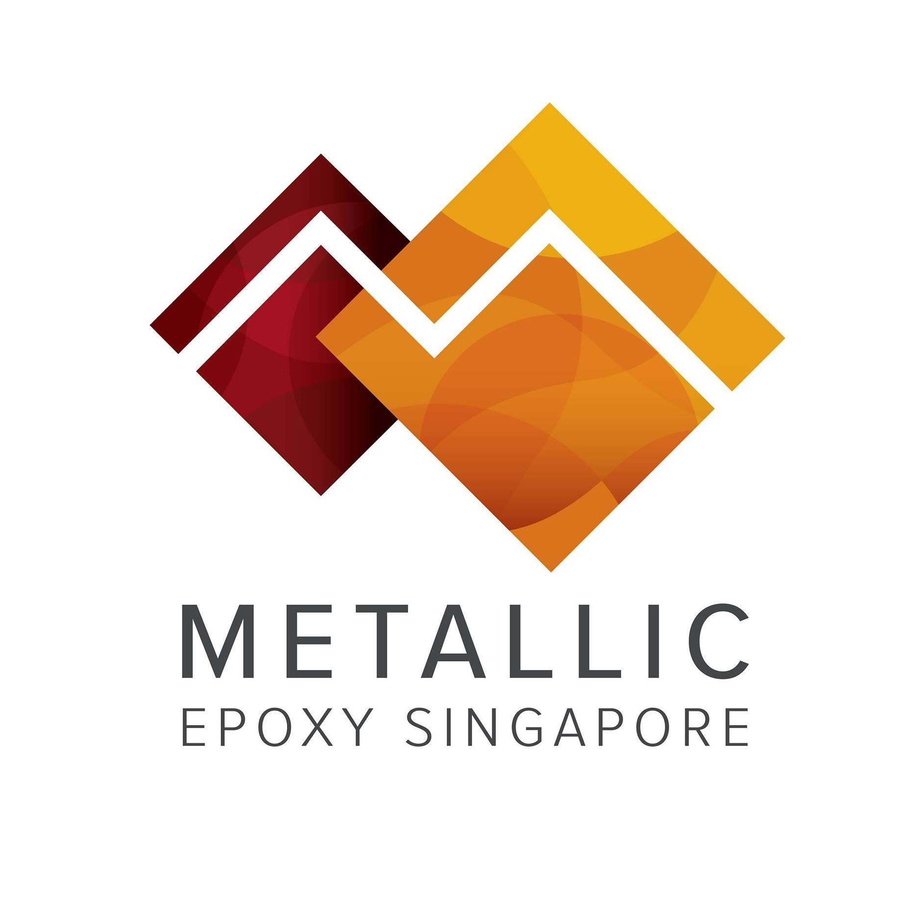 Metallic Epoxy Singapore