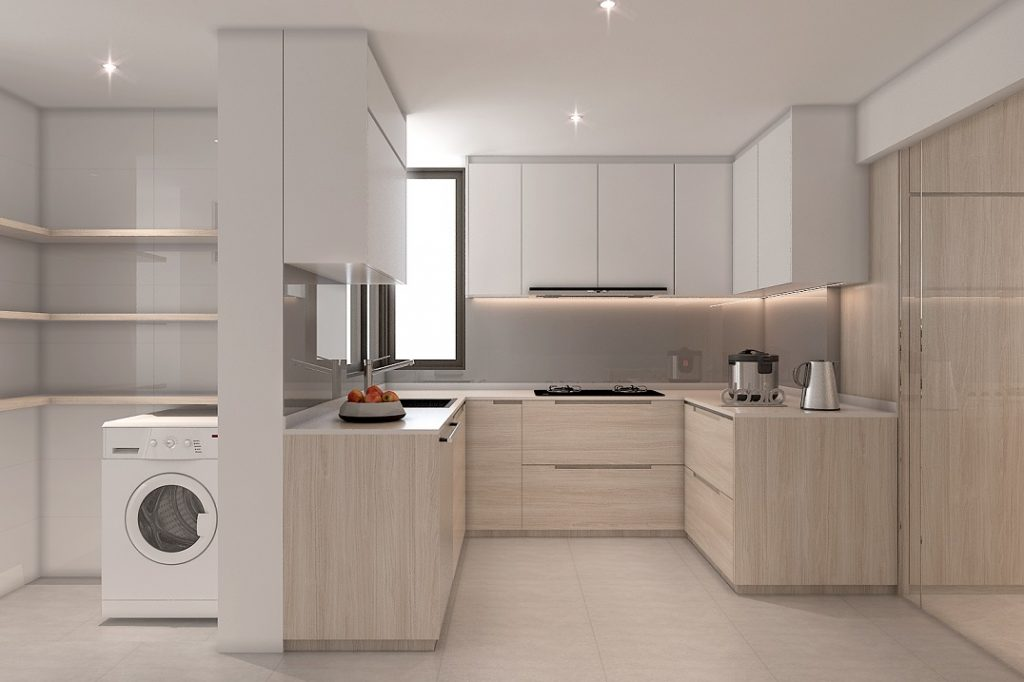 The Madeira Condominium - Obbio Concept177