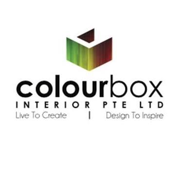 Colourbox Interior