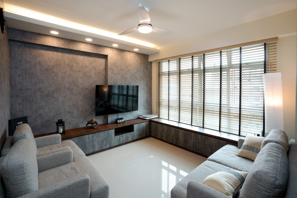 Cheng Yi Interior Design