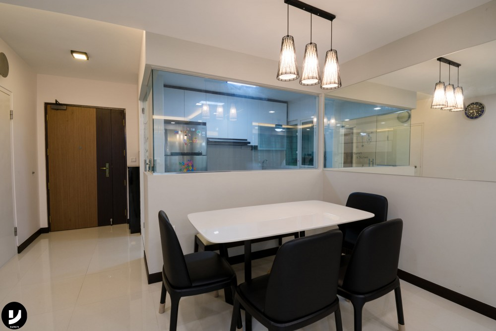 194A Bukit Batok West Ave 6 - Yang's Inspiration Design556