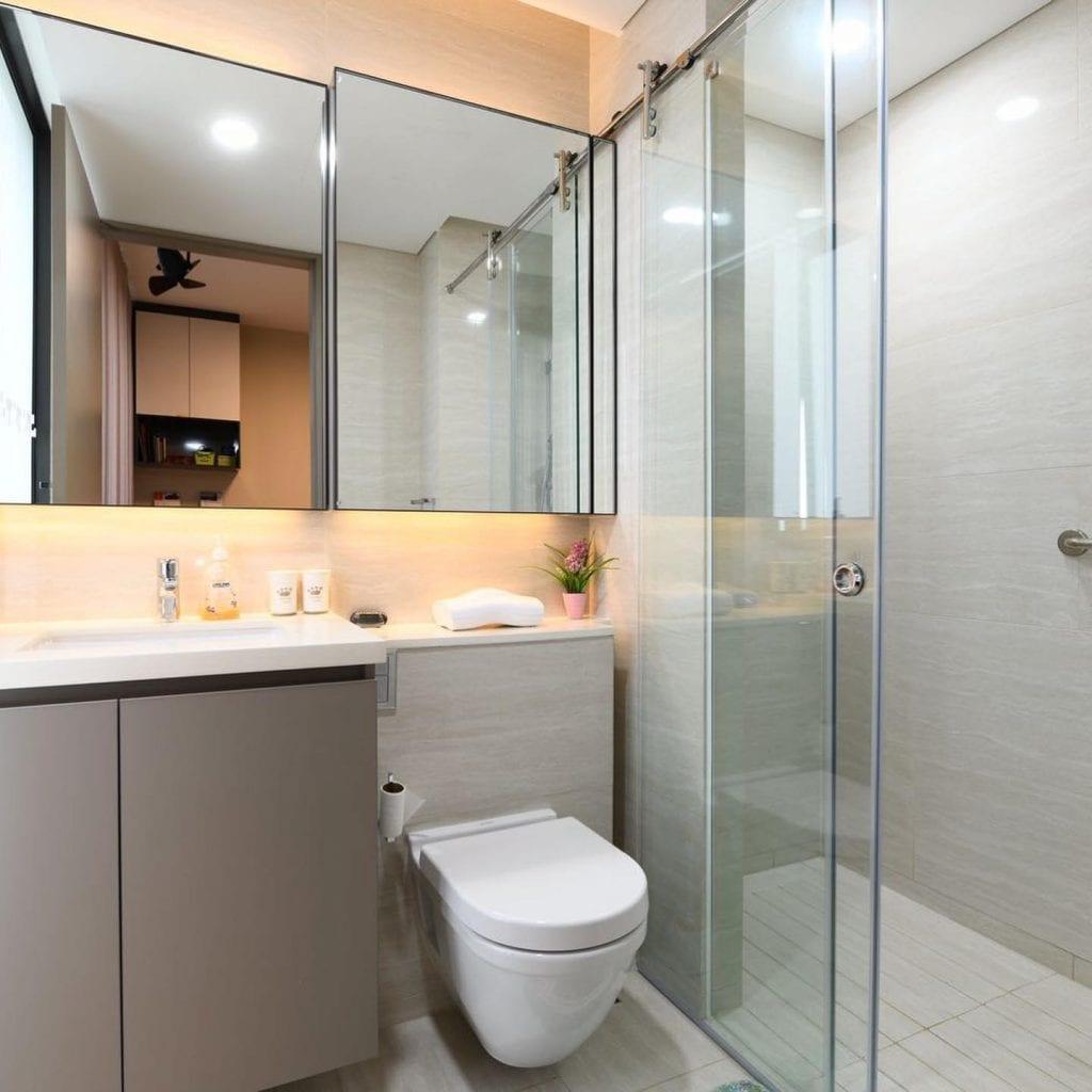 Penthouse Condo - Prestige Design Studio90