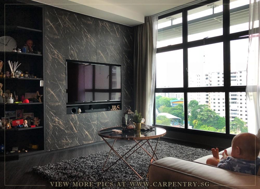 Singapore Carpentry2208