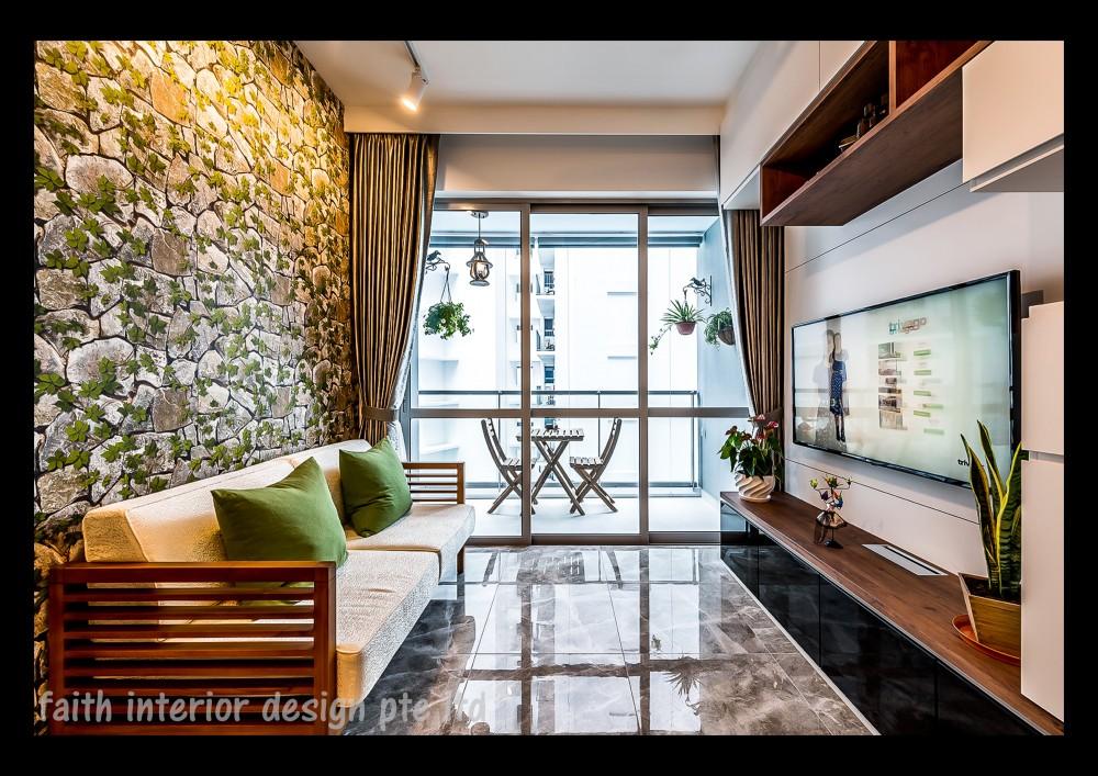 Faith Interior Design