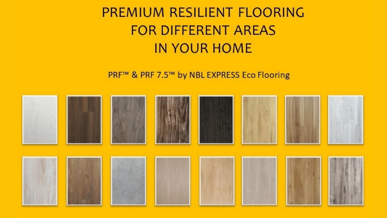 NBL Express - Eco Flooring2460
