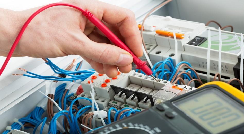 Repairs SG1431