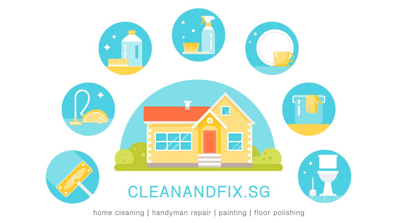 Clean&Fix.sg2806