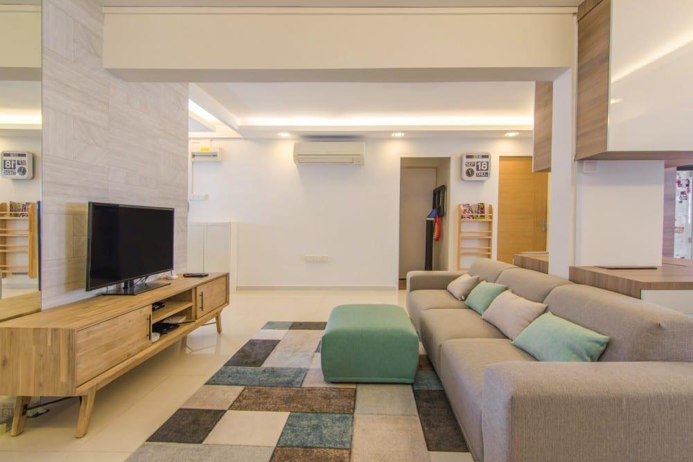 Hougang Ave 5 - Premium Artz