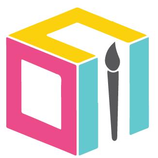 Painter Cube