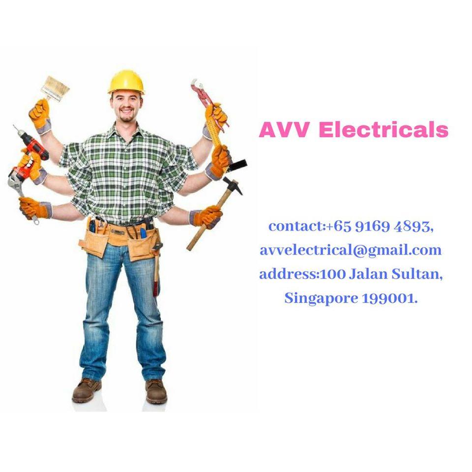 Avv Electrical1443
