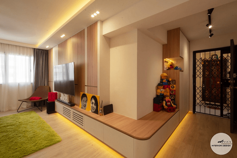 Renodots PPA [July Nominee] – Diva's Interior Design
