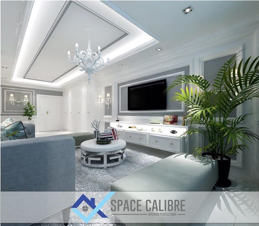 Space Calibre